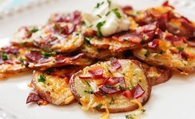 Cartofi surpriza