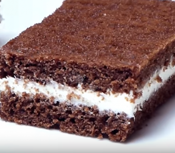 Tort cu blat de cacao si crema mascarpone