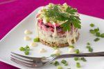 """Salad """"Shuba"""
