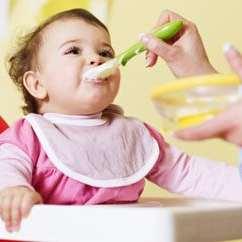 10 sfaturi pentru alimentaţia corectă a copiilor