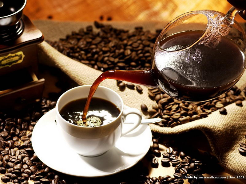 Cofeina, argumente pro si contra