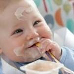 Meniul ideal pentru bebelusi