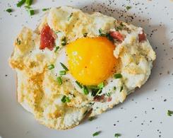 Norișori de oua