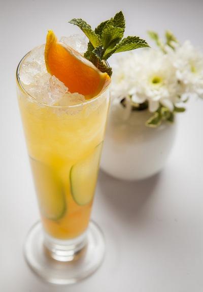 Cocktail de socata