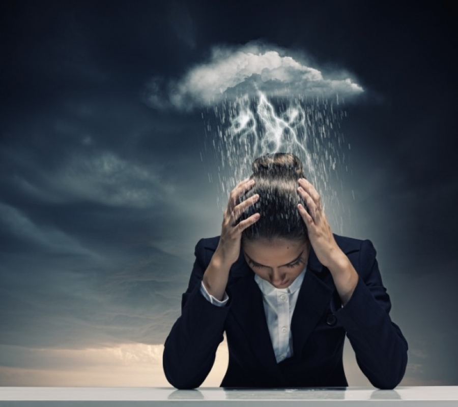 Combate stresul cu ajutorul alimentatiei