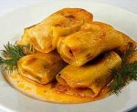 Stuffed Cabbage post