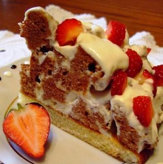 Tort Marianne
