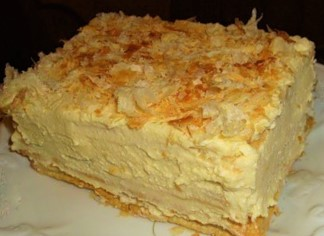 cake-with-cream-of-vanilla