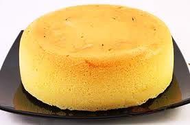Fluffy crust