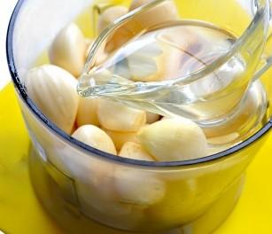 Pasta de usturoi